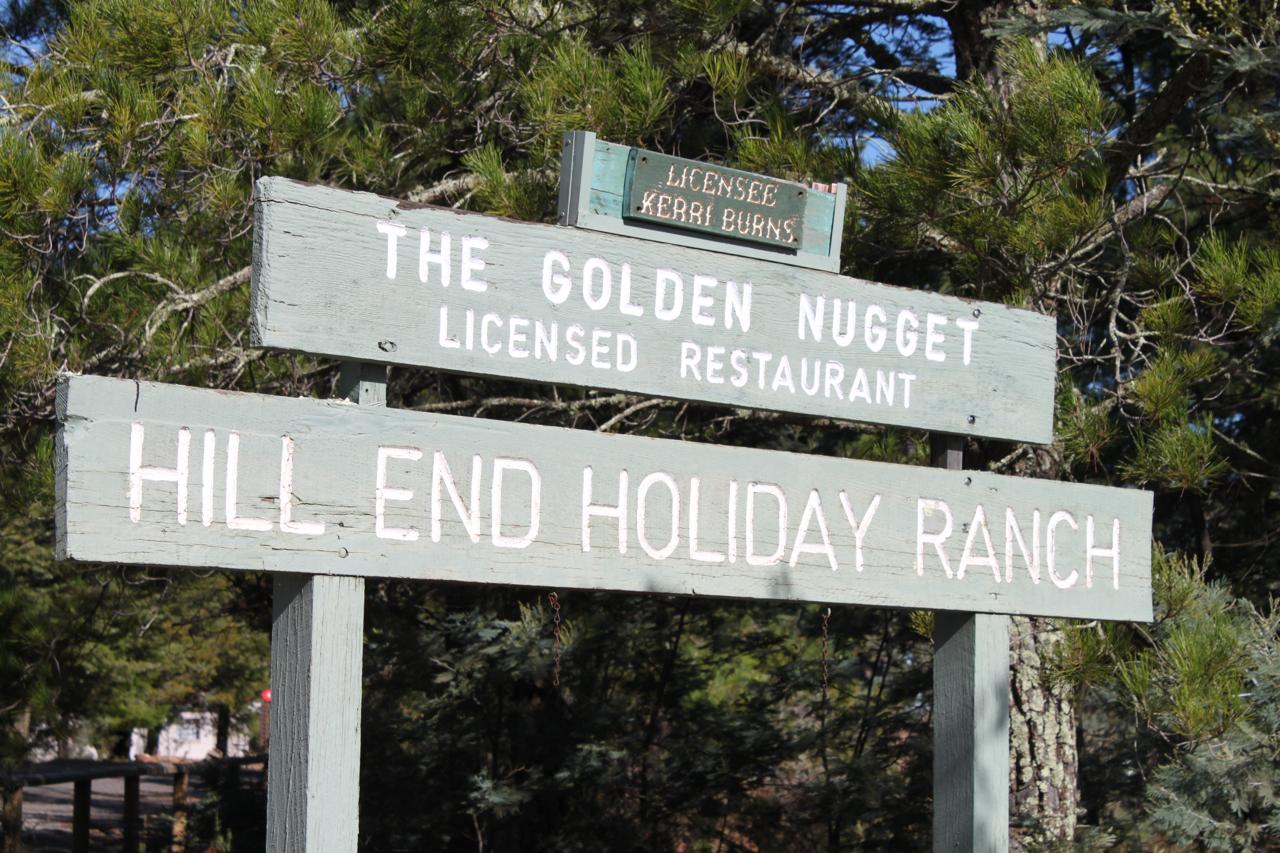Hill End Holiday Ranch Gallery
